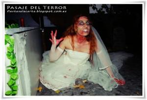 Pasaje del terror